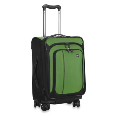 Victorinox® Werks Traveler™ Green 20-Inch Expandable Wheeled Carry-On