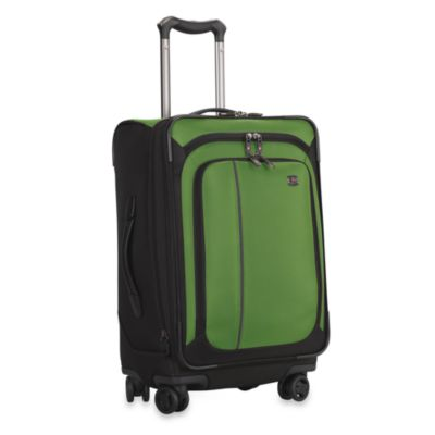 Victorinox® Werks Traveler™ Green 22-Inch Expandable Wheeled Carry-On