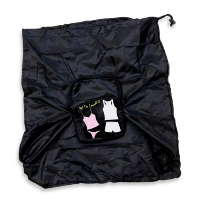 Dirty Laundry Travel Laundry Bag