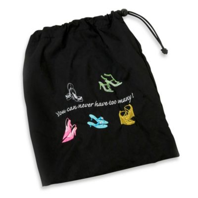 Cotton Shoes Bags