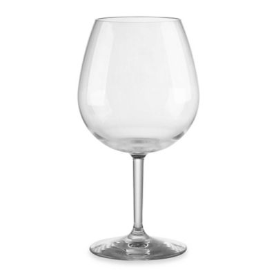 Shatterproof Red Wine Glass