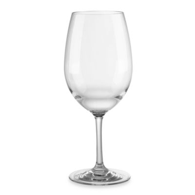 Shatterproof White Wine Glass
