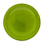 Reactive 9-Inch Salad Plate in Green