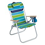 Highboy Backpack Beach Chair