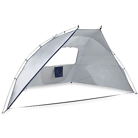 Buy Rio Beach Total Sun Block Beach Shelter From Bed Bath