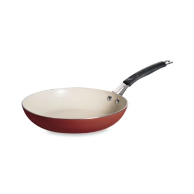 Tramontina® Style Simple Cooking 10-Inch Fry Pan in Spice Red