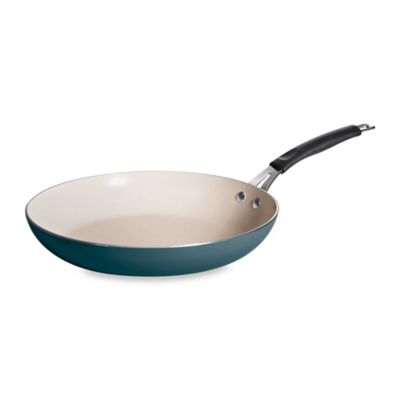 Tramontina® Style Simple Cooking Fry Pans in Teal