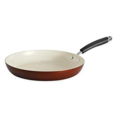 Tramontina® Style Ceramica Porcelain Enamel 12-Inch Fry Pan