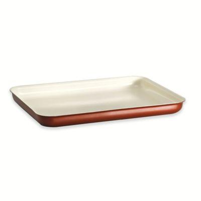 Metallic Baking Trays