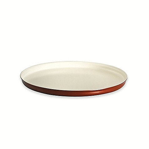 Tramontina® Style Ceramica Porcelain Enamel 12.5-Inch Pizza Pan