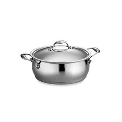 Tramontina® Gourmet Domus 5-Quart Covered Dutch Oven