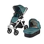 UPPAbaby® Vista Stroller in Green Ella
