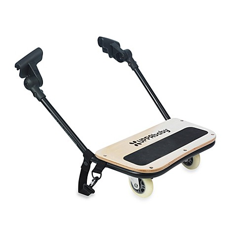 UPPAbaby® Piggyback® Ride Along Board