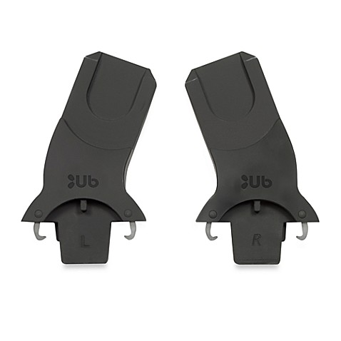 UPPAbaby® Vista Car Seat Adapters for Maxi-Cosi™