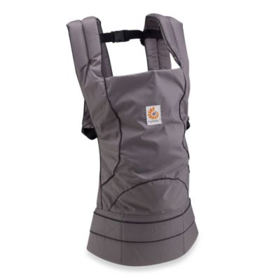 ERGObaby® Urban Chic Baby Carrier - Graphite