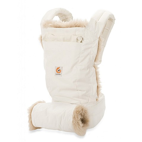Ergobaby™ Designer Collection Baby Carrier in Winter Edition