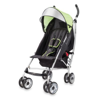 Summer Infant® 3D Lite Convenience Stroller in Lime