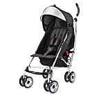 Summer Infant® 3D Lite Convenience Stroller in Black