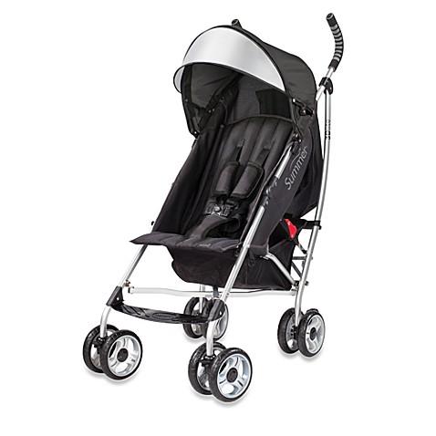 Umbrella Strollers Gt Summer Infant 174 3d Lite Convenience