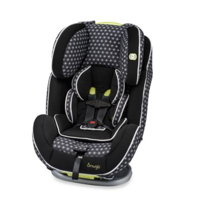 Convertible Carseats > Snugli® All-in-One Car Seat in Starburst