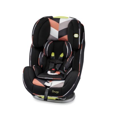 Convertible Carseats > Snugli® All-in-One Car Seat in Geo