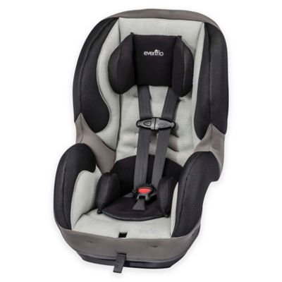 Evenflo® SureRide™ DLX Convertible Car Seat in Paxton
