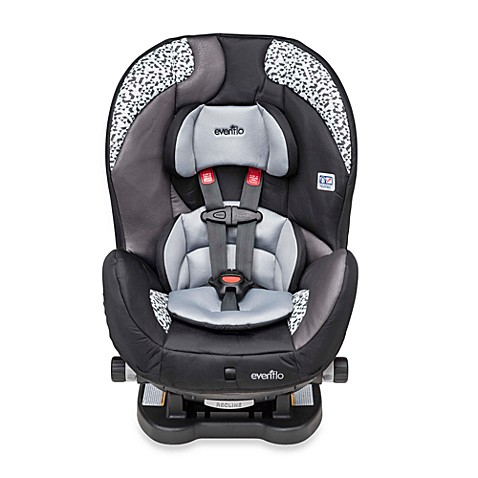 buy evenflo triumph lx convertible car seat in mosiac from bed bath beyond. Black Bedroom Furniture Sets. Home Design Ideas