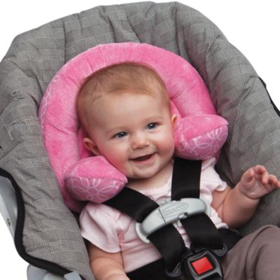 Boppy® Infant and Toddler Head Support in Pink