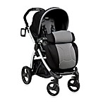 Peg Perego Book Plus Reversible Stroller in Stone