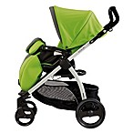 Peg Perego Book Plus Reversible Stroller in Mentha