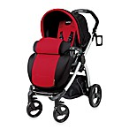 Peg Perego Book Plus Reversible Stroller in Flamenco