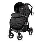 Peg Perego® Book Plus Reversible Stroller in Pois Black
