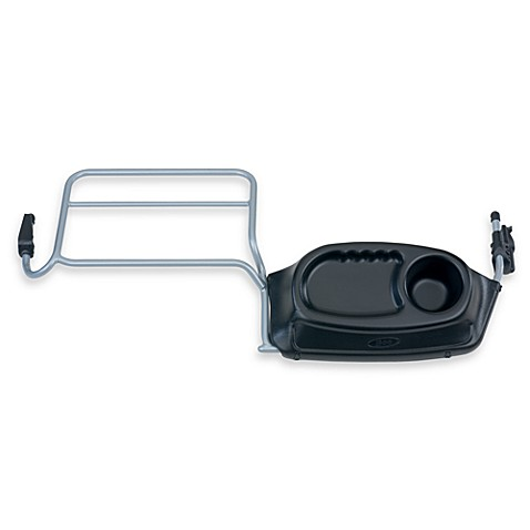 BOB® Duallie® Infant Car Seat Adapter for Peg Perego®