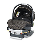 Chicco® KeyFit 30 Infant Car Seat in Minerale