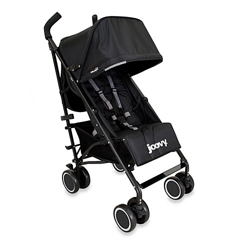 Joovy® Groove Ultralight Umbrella Stroller in Triple Black