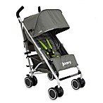 Joovy® Groove Ultralight Umbrella Stroller in Charcoal