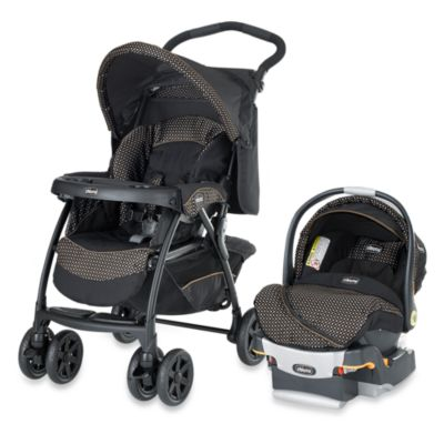 Travel Systems > Chicco® Cortina® KeyFit 30 Travel System in Minerale