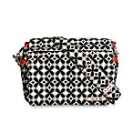 Ju-Ju-Be® Better Be Diaper Bag in Crimson Kaleidoscope