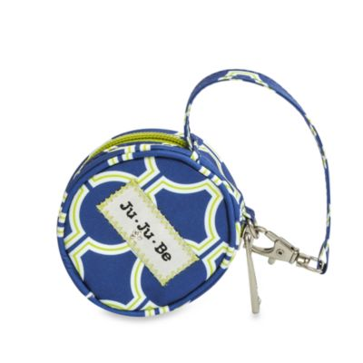 Ju-Ju-Be® Paci Pod™ in Royal Envy