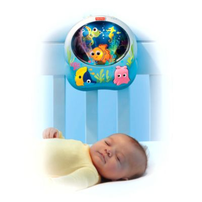 Fisher-Price® Disney Baby Finding Nemo Soothing Sea Soother