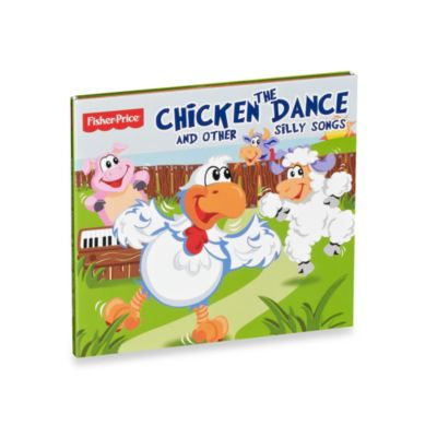 Fisher-Price® Chicken Dance CD