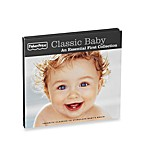 Fisher-Price® Classic Baby: An Essential First Collection 2 CD Set