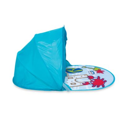 Aqua Leisure® Coppertone® Pop-Up Baby Shelter