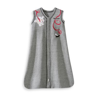 HALO® Sleepsack® Wearable Blanket in Gray Boy Dog