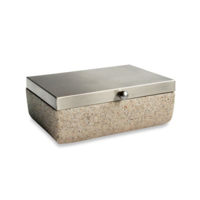 Lafayette Moist Toilet Tissue Box