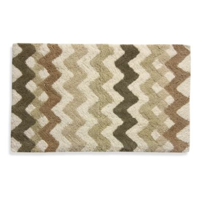 Lacey Brown Belfore Bath Rug