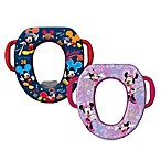 Disney Soft Potty Trainer Seats