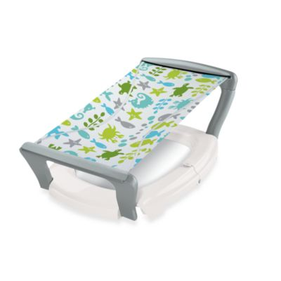 Smart Innovations > Baby's Journey Bath Hammock