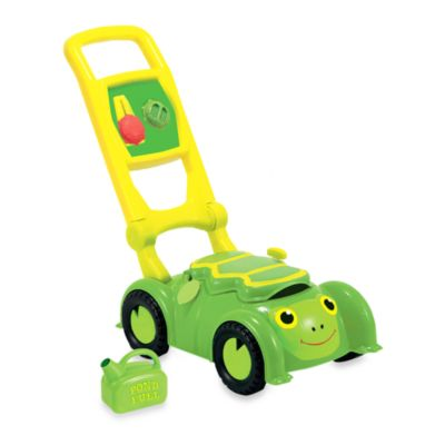 Yellow Melissa and Doug