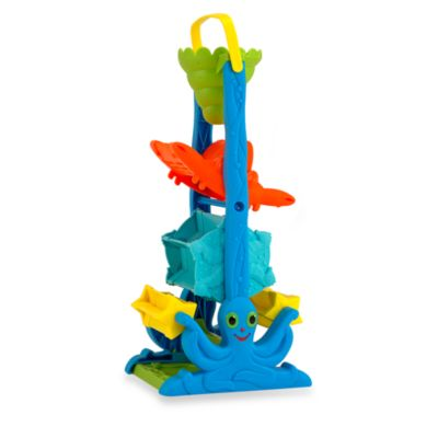 Melissa & Doug® Seaside Sidekicks Funnel Fun